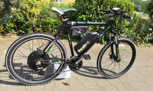 WiNg eBikes