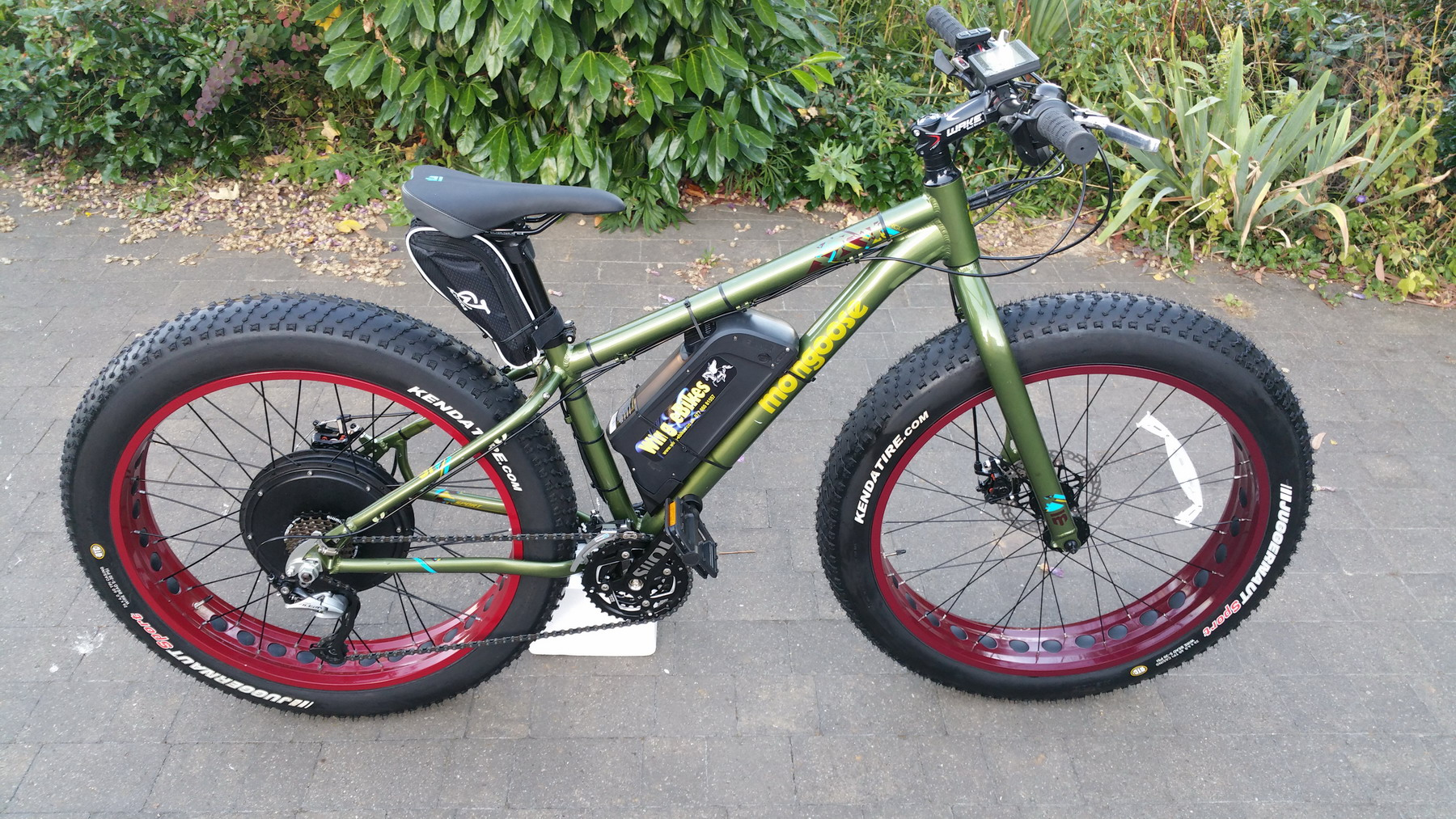 electric bikes for sale uk
